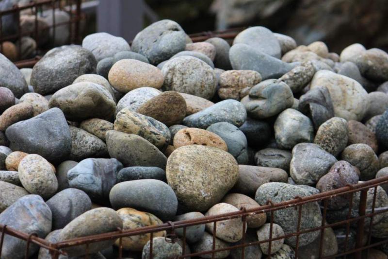 Какие камни можно класть в каменку