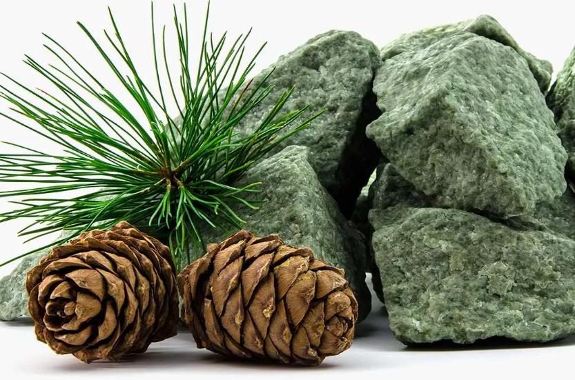 ТОП-5 пород камней для бани. . Камни для бани и сауны в Донградус.